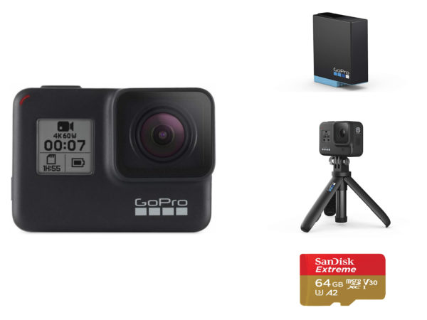 Rent Gopro Hero 7 Black